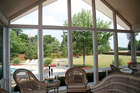 screen room windows windows for screened porch sunroom karenefoley porch and chimney