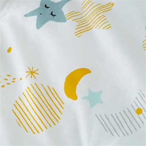moon and stars crib bedding lullaby crib bedding