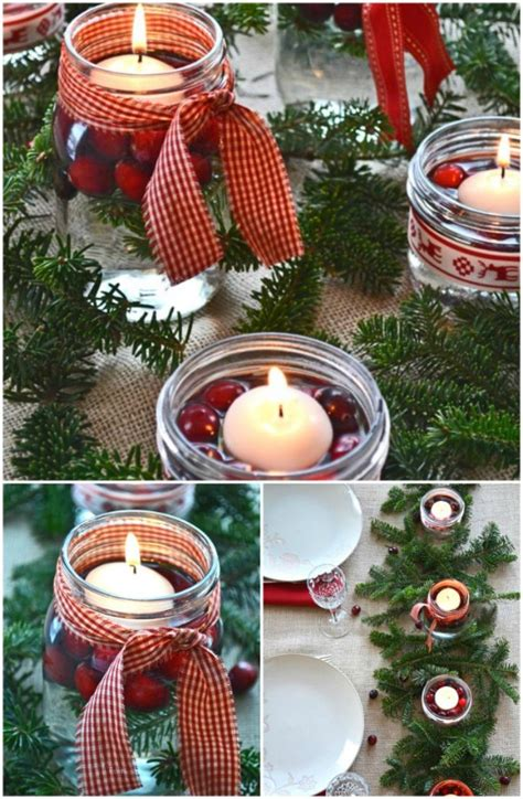christmas decorations to make yourself 12 magnificent jar decorations you can make yourself diy crafts