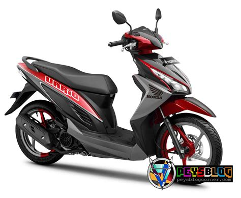 Warna Modifikasi Motor by Modifikasi Motor Vario 110 Esp Modifikasi Yamah Nmax
