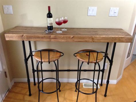 kitchen bar furniture 25 best ideas about kitchen bar tables on pinterest