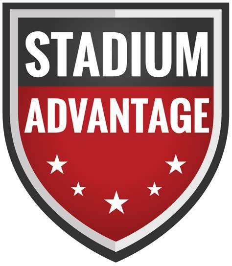 Stadium Toyota Coupons Stadium Advantage Stadium Toyota