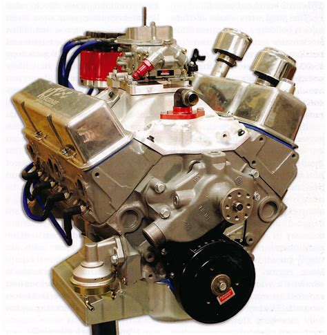 Slenser Racing For All Motor how to build chevy small block circle track racing engines quickbooks