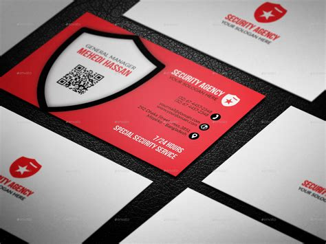 free police business card template archives business