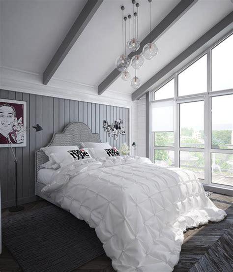 girls bedroom design  decorating turning attic