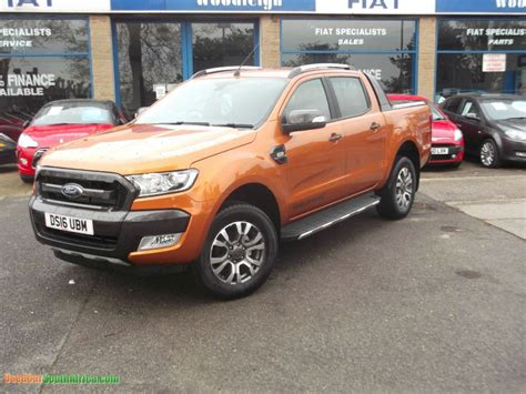 electric and cars manual 2006 ford ranger regenerative 2016 ford ranger used car for sale in cape town west western cape south africa