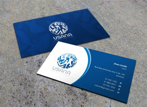 usana business card template usana business cards images business card template
