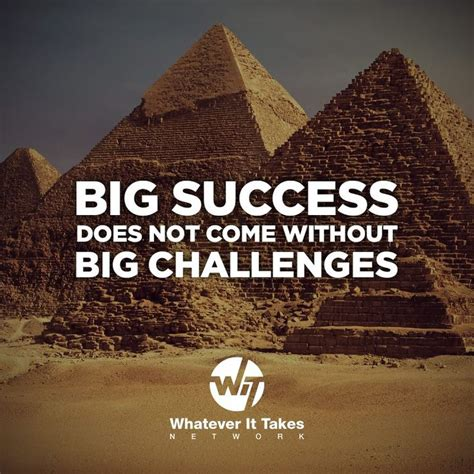 success challenge big success the daily quotes