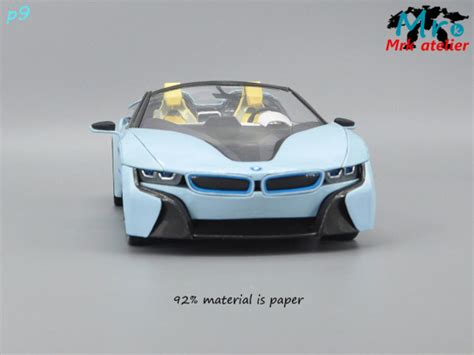 Bmw Papercraft - papercraftsquare new paper craft magnificent