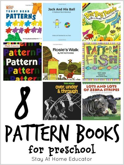 math pattern books for kindergarten 19255 best all things preschool images on pinterest