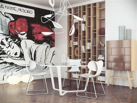 wall mural ideas 10 unusual wall art ideas