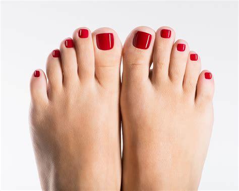 fotos uñas pintadas de pies belleza natural 6 tips para que tus pies se vean divinos