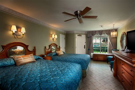 World Room by Favorite Disney World Room Requests