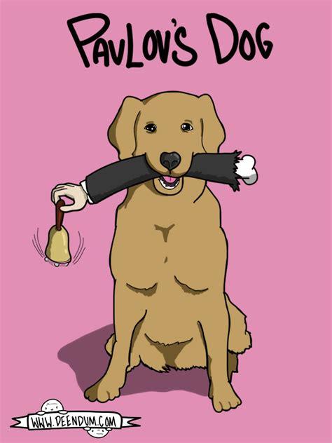 pavlov dogs n dum a webcomic of brain melting madness