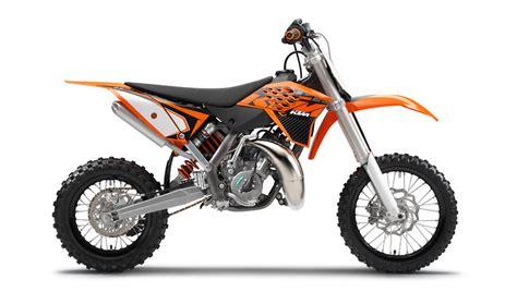 How Much Is A Ktm 65 2013 Ktm 65 Sx Reviews Comparisons Specs Motocross