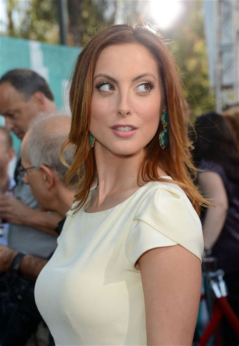 Eva Amurri Martino Yes/No?