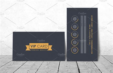 loyalty card template psd free 15 membership card designs design trends premium psd