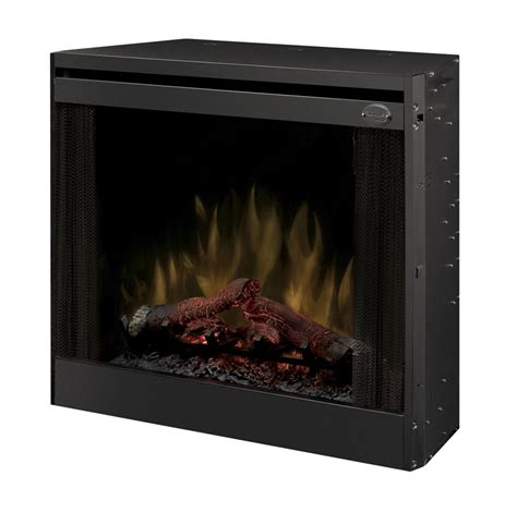 Slim Electric Fireplace Insert by Dimplex Bfsl33 Slim Direct Wire 33 Quot Electric Firebox