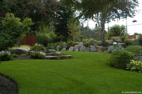 Portland Landscaping Soggy Lawns Portland Landscaping Landscaping Portland Oregon