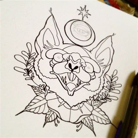 simple pen tattoo designs art doodle draw drawing ink pencil paper pen