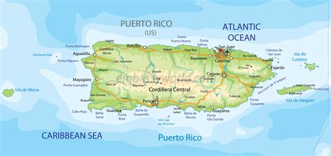 map of the united states and puerto rico 301 moved permanently