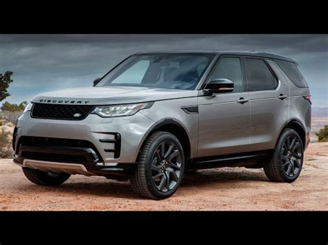 all new land rover discovery all new land rover discovery 5 2017