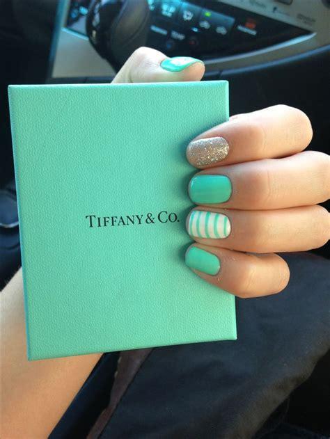 tiffany blue office on pinterest pedicure salon ideas 25 best mint nails ideas on pinterest tiffany nails