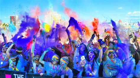color run pomona the color run sle promo discount tickets rush49
