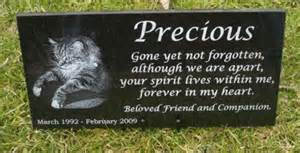 Personalized Remembrance Ornaments Pet Memorial And Granite Pet Photo Memorials