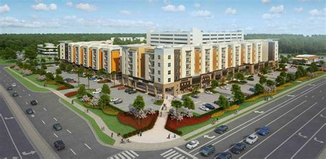 Home Design Plaza Tampa by Major Housing Project For Ucf Students Www News965 Com