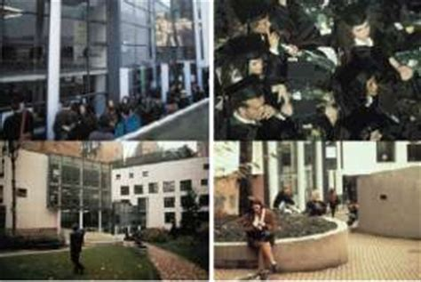 Baruch Part Time Mba Deadline by Study In The American Of The