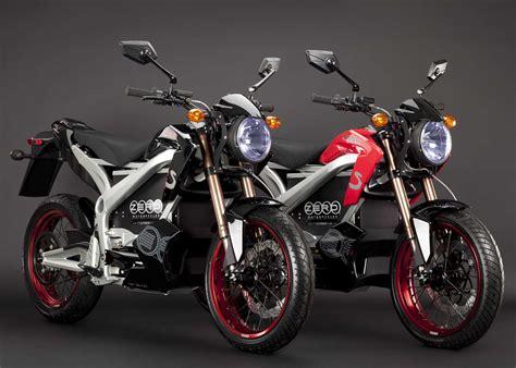 Zero Motorrad by Zero Motorcycles