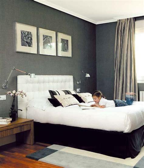 decorar cama con tela decorar la pared de la cama decorar con cuadros