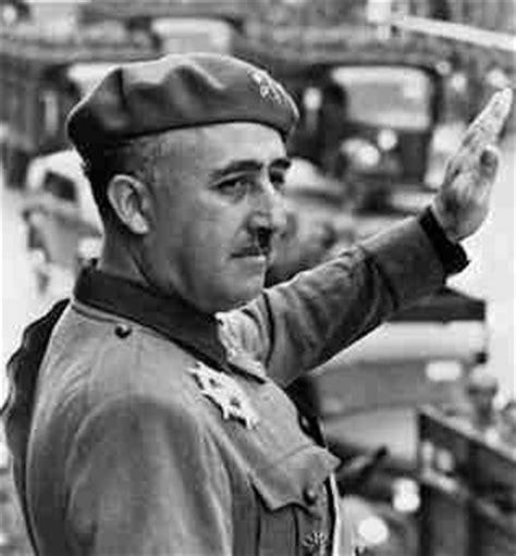 franco biografa del francisco franco biografia dictador l 237 der dictadura en espa 241 a