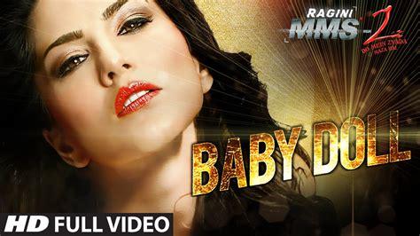 full hd video ragini mms 2 download baby doll full video song ragini mms 2 sunny