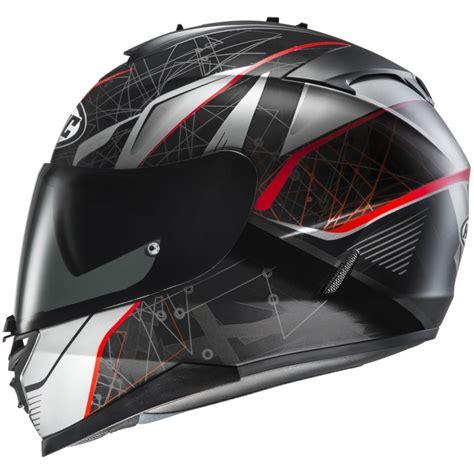 Motorrad Helm Test Hjc by Motorrad Integralhelm Is 17 Hjc Helme