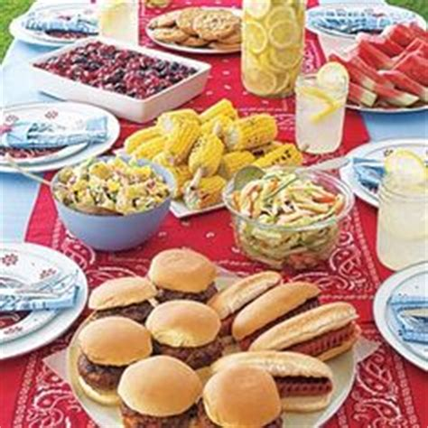 1000 Images About Backyard Cookout On Pinterest Backyard Cookout Ideas