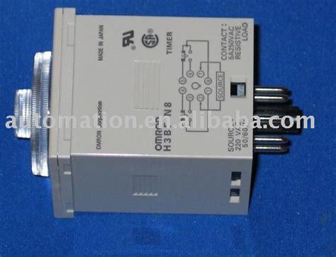 Omron Timer h3bf n8 omron rel 232 temporizzatore rel 232 id prodotto