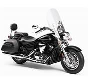 2007 Yamaha V Star 1300 Tourer  Motorcycle Review Top Speed