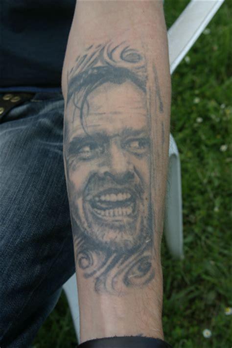 muslim tattoo artist caleb quebecois muslim tattoo artist wwoofer
