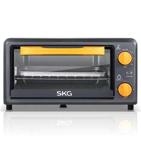 Cake In Toaster Oven Skg 1711 1000w Convection Toaster Oven Broiler Household