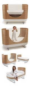 Cribs That Convert Into Beds Modern Crib Converts Into A Toddler Bed Mobilidade