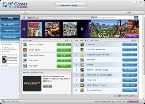 hp games full version free download review of hp pavilion all in one 200 5020 desktop pc