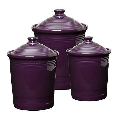 purple kitchen canisters plum canisters ooo purple kitchen ideas fiestas purple kitchen and