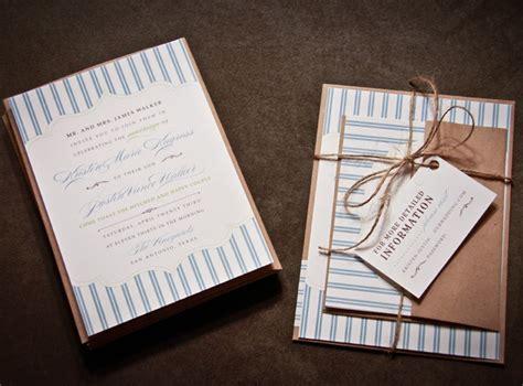 Handmade Stationery Paper - handmade wedding stationery decor using kraft paper etsy