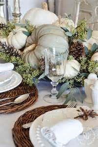 Thanksgiving Tablescapes Design Ideas Thanksgiving Table Decorating Ideas 16 Easyday