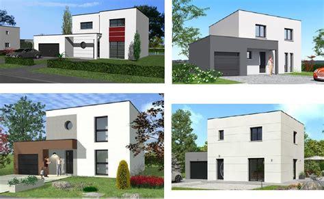Plan De Maison Facade by Plan Maison Facade 11m