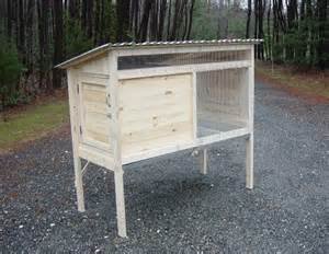 plans to build a rabbit hutch for outside woodworking plans rabbit hutch new woodworking ideas