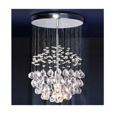 buy denver ceiling light chandelier chrome from our