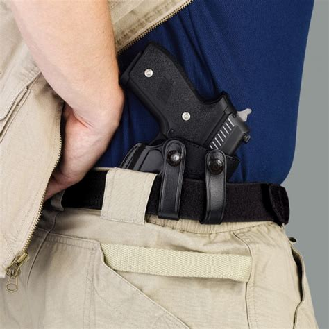 Summer Comfort Inside Pant Holster Inside The Waistband